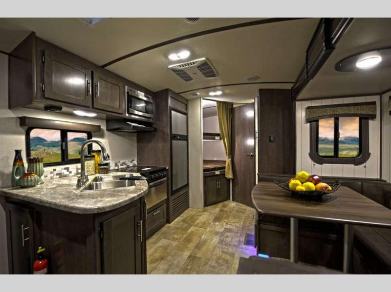 Check out this interior!