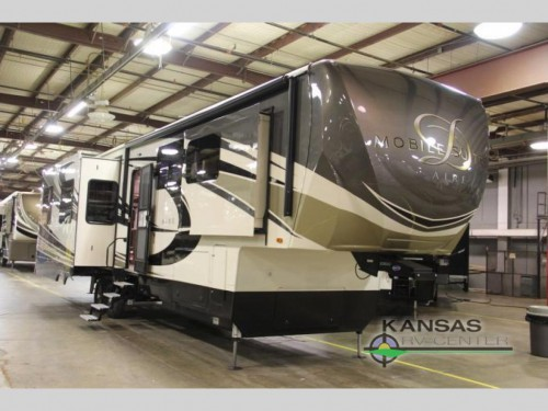Mobile Suites Aire Fifth Wheel